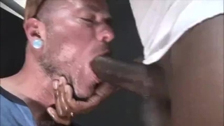 Deepthroat to the Max.