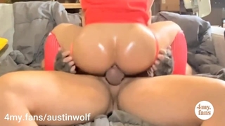 Little Red Riding Hood with the Big Bad Wolf 4my.fans/austinwolf