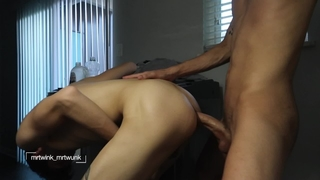 Met for a Bike Ride - Fucked him at his House Gay Sex Vlogs 06