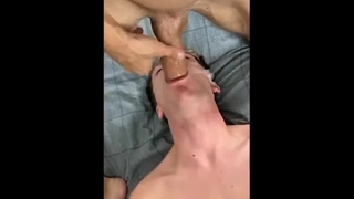 Big Dick Sucking Twink Compilation! he's a Cock Hungry Slut