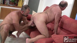 My daddy has a hot ass and penis giant