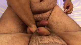 Cum Fucked out of me Handsfree