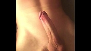 skinny young twink cumshot 18 years!