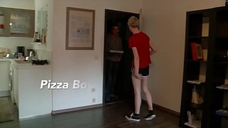 Gay Wrestling on Fightplace - Pizza Boy XXX