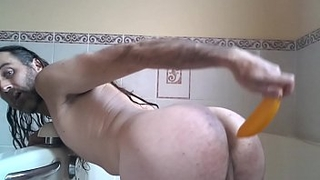 american gringo fucks sucks banana toy naked slut takes it in the ass begs for more buttslut mexico anal sex gaygory horny video 1