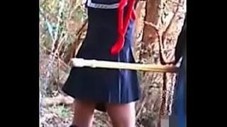 BDSM Whipping