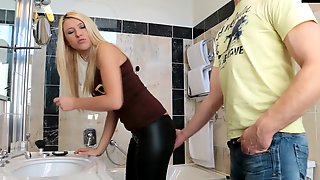 Naughty-hotties net - sweet blonde cheating o
