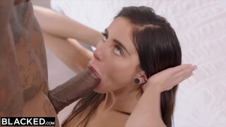 BLACKED Naomi Woods Cheats with her BBC Fantasy
