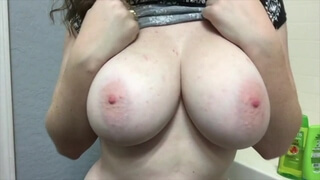 Boob Reveal Compilation