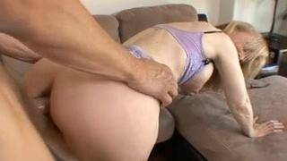 ANAL Cougar Nina Hartley