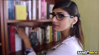 BANGBROS - Mia Khalifa is back and Hotter than ever on BangBros.com!