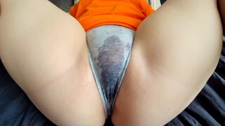 Wet Pussy Fuck