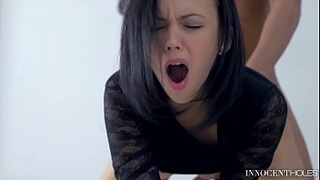 Chemistry Exam Leads To A Wild Anal And Oral With Sheri V