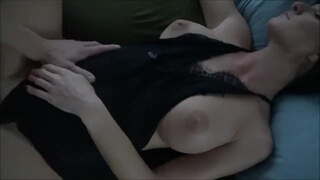 Step Mother & Son's Lost Weekend Pt.2 Practice makes Perfect - Silvia Sage