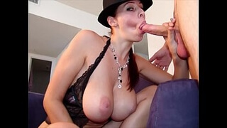 BANGBROS - Classic Gianna Michaels Scene From Big Tits, Round Asses!