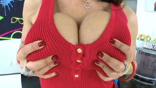 Best Boobies in the Business by Lisa Ann