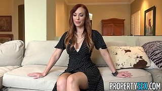 PropertySex - Real estate agent scams client into overpaying for house