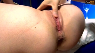 Licking my Pussy till I Squirt! - Amateur Pussy Eating Orgasm