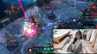 Play League of Legends with Vibrator