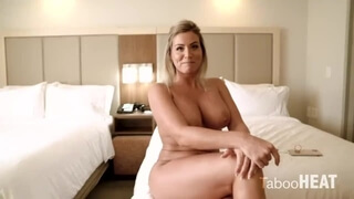 Coco Vandi - in on Vacation with my Step-Mom