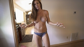 POV Step Mom Step Son Viagra Mix up Sex Complete Ivy Secret