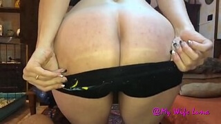 This time my husband fucked me hard