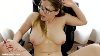 All Holes Filled with Cum