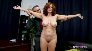 Step Mom Fucks her Son to Pay her Bills - Andi James