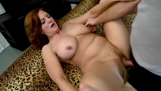 Andi James in Fucking Stepmom