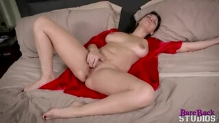 Melanie Hicks in my Young Step-Mom - Cum inside Mommy