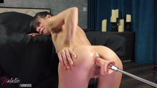 Double Penetration after Hard Anal Fuck