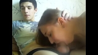 young russian students fuck in front webcam high quality , amateurcamm.com