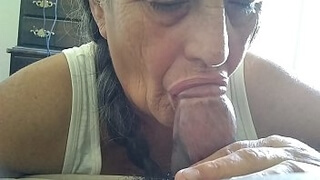 Glenna first bbc