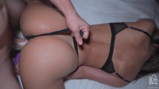 Late Night Fuck (Cum all over my Ass Daddy)