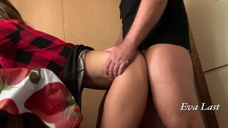 Russian Mom Loves Anal Sex