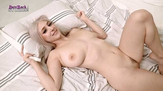 Dare my Step Daughter with Huge Tits to Swallow - Skylar Vox