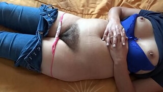 ARDIENTES 69 - EROTIC CLIPS OF MY WIFE