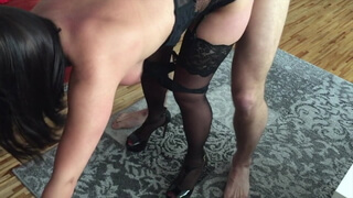 Sex with a friend and my bf is filming us