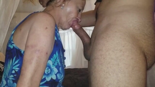 Took her out of Nursing Home for Gumjob