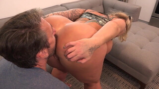 Ryan Conner and Steve Holmes - Hardcore with #Anal