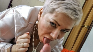 Women power, or Wild Cock Rides And Hot Close-Up Blowjob!