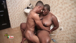 Horny Wife Seduces and Fucks Innocent Husband's Brother