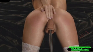 MAX SPEED!!!! WIFE HAS 20 SQUIRTING ORGASMS ONE SESSION