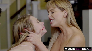 Step Siblings Give Step Mom A Mothers Day Fuck S8:E4