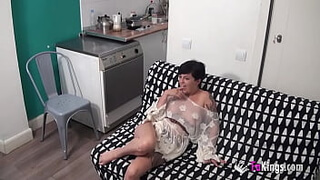 Astounding housewife hasn't been fucked in a long time. SHE NEEDS FAKINGS!