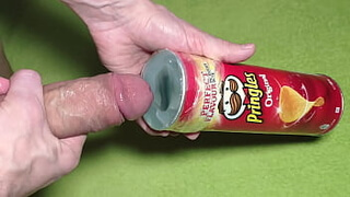 HOW TO MAKE A REALISTIC AND HOT PUSSY FROM AVAILABLE MATERIALS(Version 3) DIY SEX TOY