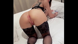 Littleangel84 - All my holes fucked for Valentine's day - S02E06 Part 1
