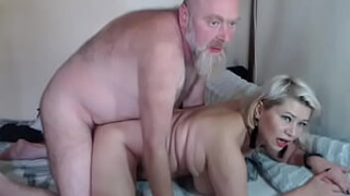 I fuck my cute mature bitch for money! Just pay, and I'll do whatever you want with it! ))