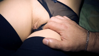 My Stepsister likes big cock, I Decided Fuck her Pussy Hard
