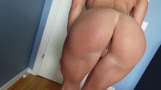 The best Big Tits, Tight Body and Perfect Pussy